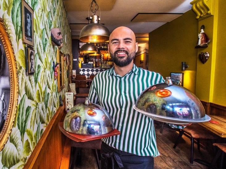 Authentieke Mexicaanse gerechten, maar met zuur bijsmaakje