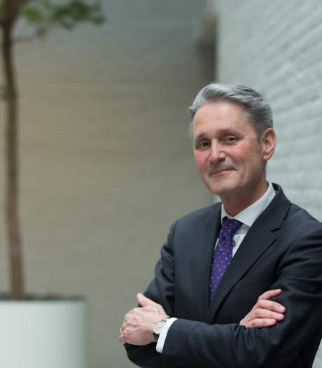 Berend van der Ploeg benoemd als nieuwe  gemeentesecretaris in Den Bosch