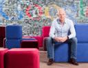 Arjan Dijk werkt al bijna acht jaar bij Google en klom in die tijd op  tot vicepresident growth management bij Google.