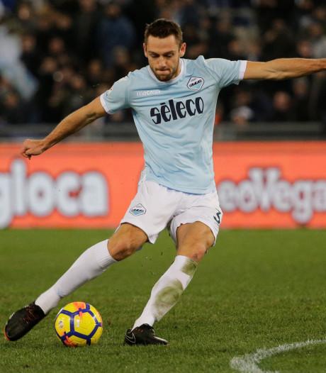 De Vrij vertrekt komende zomer transfervrij bij Lazio