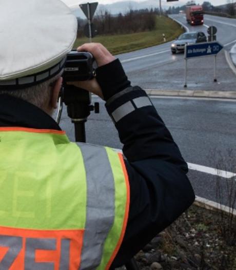 Frankrijk verlaagt snelheidslimiet: zo snel mag je in andere Europese landen