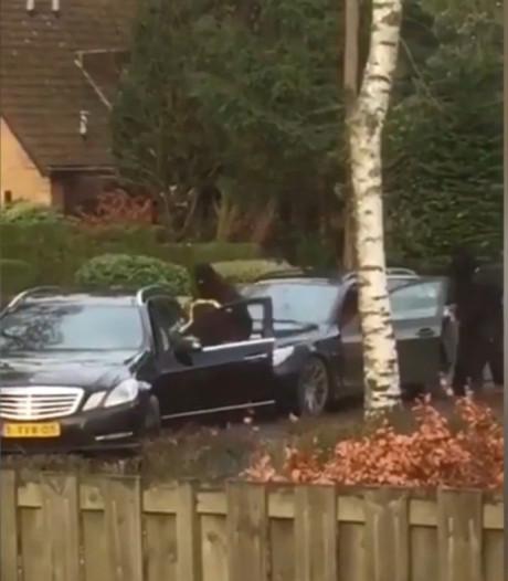 Celstraffen tot vier jaar in hoger beroep ontvoeringszaak zakenman Doornspijk