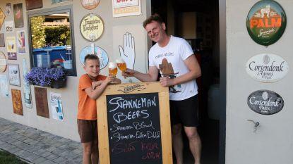 """Erwin Vermeulen van Bierfirma Stanneman: """"We broeden op een vierde bier maar dat is nog geheim"""""""