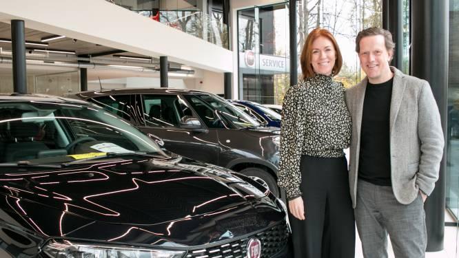 """""""De 21ste eeuw in, maar familiaal karakter behouden"""": Garage De Maeyer verhuist van Raapstraat naar Heidebaan"""