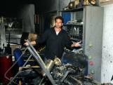 Voetballers en cricketers Wanica Star in shock na verwoestende brand in net opgeknapt clubhuis