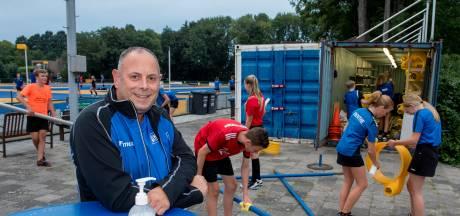 Seizoen begint weer voor sportclubs: 'Ons terras is ruimer dan ooit, daar is het prettig toeven'
