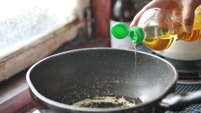 Van antiaanbakpan  tot regenjas: teflon is overal én schadelijk voor mens en milieu