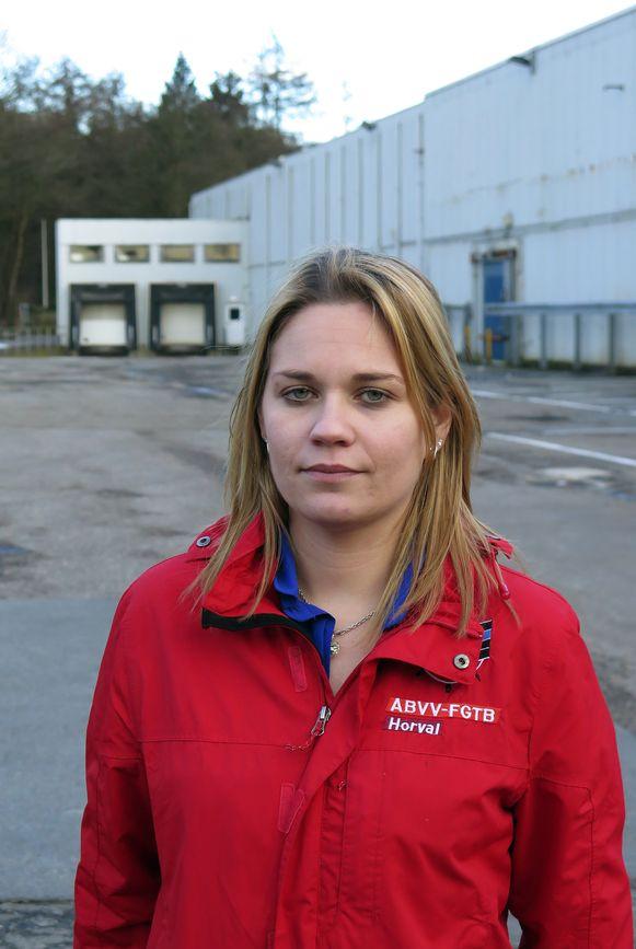 Laura Snyders (ABVV).