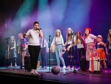 Dromen worden waarheid in voorstelling Hotel la Pucelle in Bergen op Zoom