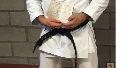 Karateclub Hiryu Ninove bestaat 20 jaar