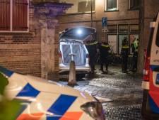 Vijf mannen opgepakt in Rotterdam na confrontatie rond Feyenoord - Heerenveen: 'Ze smeten met fietsen en stoelen'