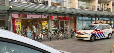Jongens van 15 en 17 opgepakt voor overal op Kruidvat Eindhoven