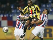 Oud-Vitessenaar Matthew Amoah (36)  stopt per direct met voetballen