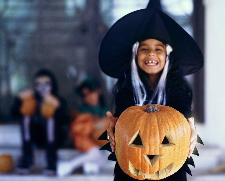 Tradities Halloween.Naar Ierland Voor Een Authentieke Halloween De Morgen