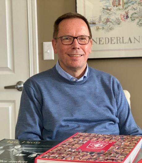 Meindert woont al jaren in Amerika, maar Tukker blijft hij altijd: 'Dat gemoedelijke mis ik wel eens'