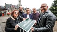 """Komiek Willy Lustenhouwer krijgt eigen plein in Brugge: """"Hij zou zo fier geweest zijn"""""""