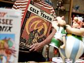 Enschedese Strip-Aap: een stripwereld ging voor Frans ter Heijne open