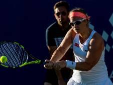 Bonaventure, Wickmayer et Minnen au 2e tour des qualifications de Wimbledon