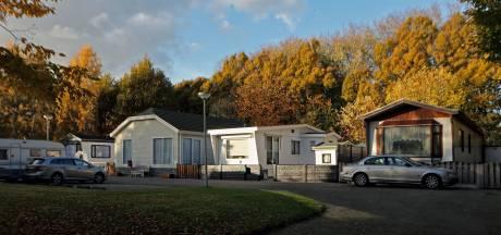 Meer plek voor woonwagens in Bergen op Zoom