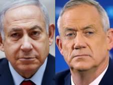 Netanyahu jette l'éponge, place à Benny Gantz