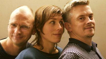 Eerste livingvoorstelling 'Rust' van theaterbende PROT