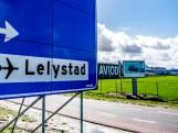 'Lelystad Airport kan niet open vanwege klimaatdoelen'