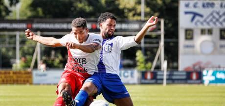 FC Utrecht verliest in België in aanloop naar Europa League-duel