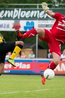 Westlandia (zo) wint opnieuw Haaglanden Voetbal Toernooi