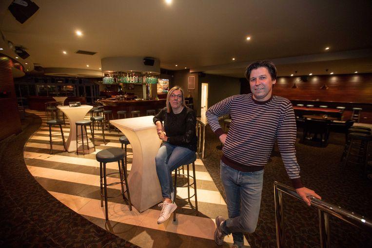 Jurgen Lippens en Sandra De Blander stoppen volgend jaar met het populaire Square Café