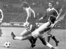 Anderlecht rouwt om Rensenbrink: 'Mooiste linksvoor uit onze geschiedenis'
