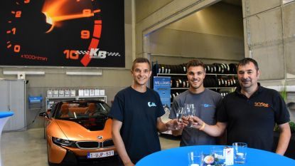 KB Car Cleaning opent tweede vestiging
