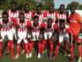 PSV Wellingara in Gambia. Het team staat momenteel tweede in de tweede divisie van Gambia.