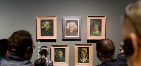 Van Gogh Museum naar Brabant?