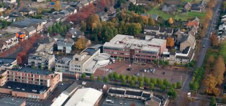 Plan voor nieuw dorpshuis Heesch valt te duur uit