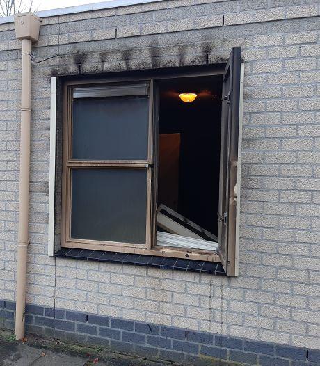 Politie gaat uit van brandstichting bij dodelijke brand in zorginstelling Zozijn in Wilp
