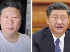 Un chanteur chinois banni de TikTok pour sa ressemblance avec le président Xi Jinping