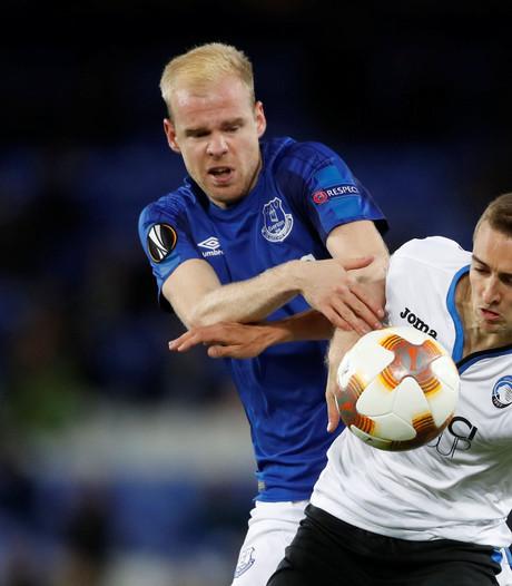 Everton krijgt in eigen huis afranseling van Atalanta