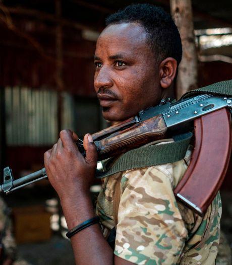 L'Éthiopie proclame sa victoire au Tigré, qui tire des roquettes sur l'Érythrée