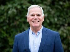 Ad Verseput is de nieuwe voorzitter van de Stichting Renesse