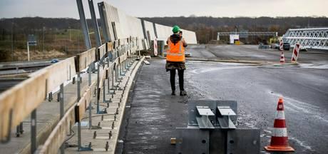 Verkeershinder verwacht door werk op A1 en A9