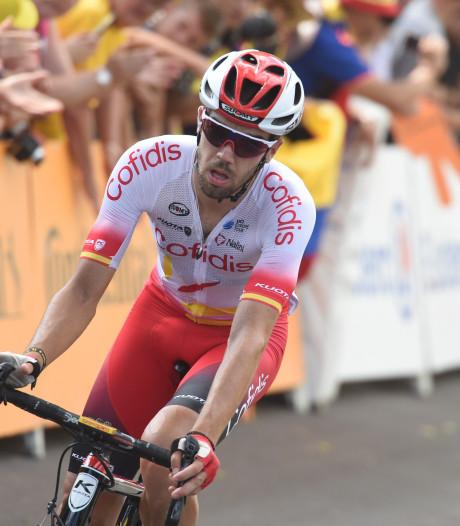 Cofidis presenteert Vuelta-ploeg al tijdens Tour