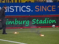Roda verhaalt schade kunstgras op FC Twente