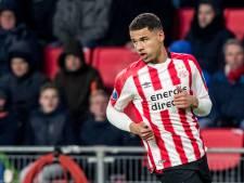 """Armando Obispo maakt na bijna 12 jaar PSV zijn debuut: """"Veel te danken aan Jong PSV"""""""