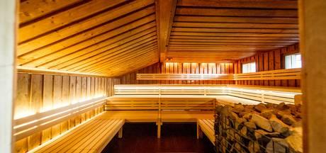 OM: vrijspraak van aanranding in sauna