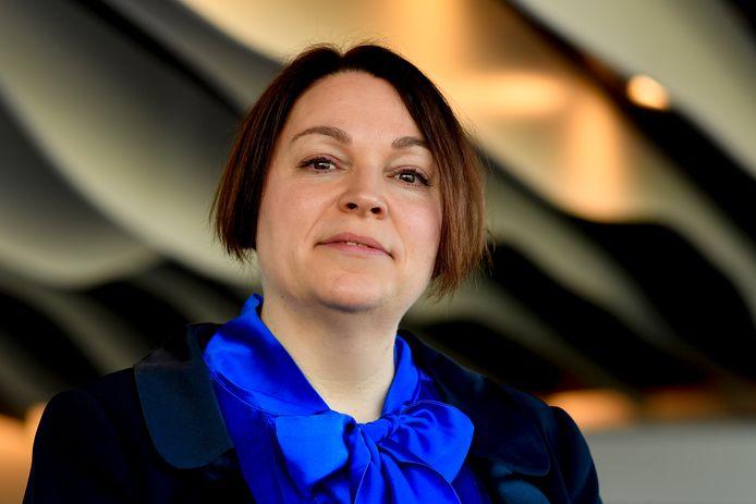 Christina Foerster passe chez Lufthansa, la maison-mère de Brussels Airlines.