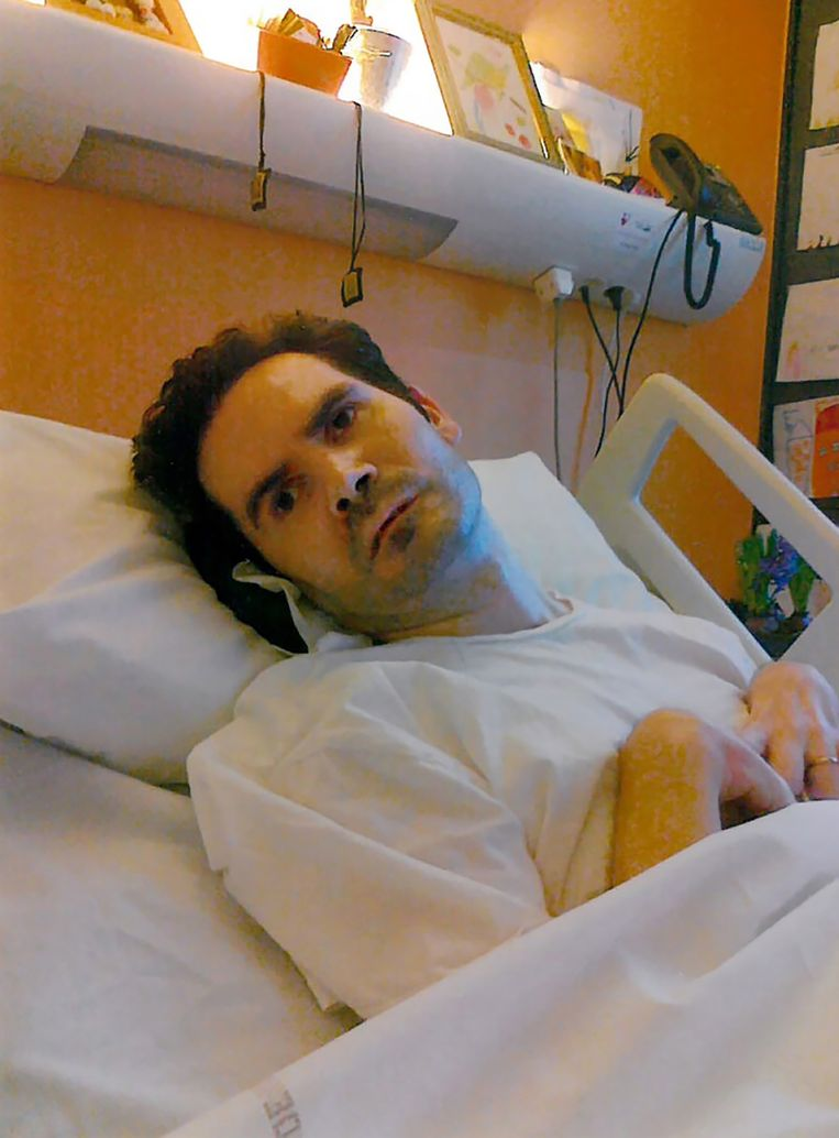 Afbeeldingsresultaat voor comapatient frankrijk