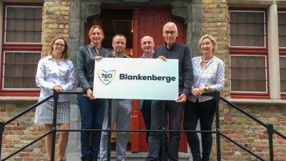 Blankenberge viert 750ste verjaardag met Suske en Wiske-strip, expo en nieuw logo