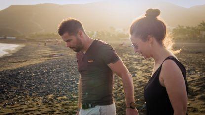 Koppels leren elkaar kennen op huwelijksreis
