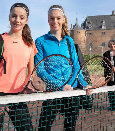 Tennisster uit Ammerzoden Nederlands kampioen