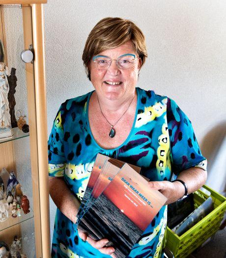 """Paranormaal begaafde Jeanne Hendriks uit Valkenswaard: """"Je mag niet zijn zoals je bent"""""""